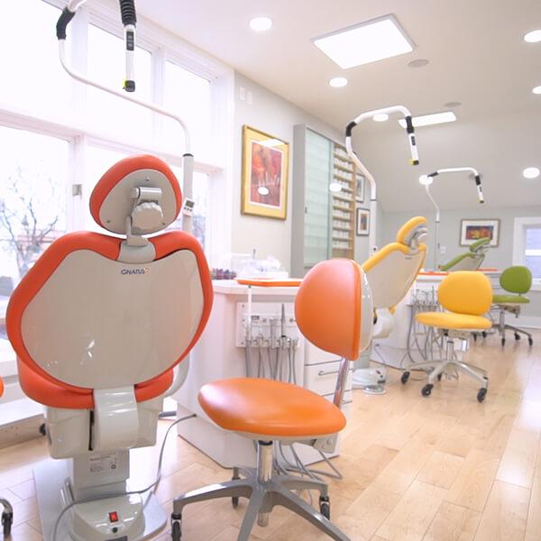 Dr. Garrick Wong, Orthodontist